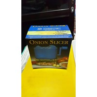 Jual Irisan Perajang Pengupas Pemotong Bawang Onion Slicer 2