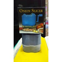 Jual Irisan Perajang Pengupas Pemotong Bawang Onion Slicer