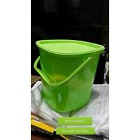 Toples Gagang Plastik Warna Transparan Parcel Parsel