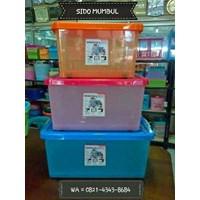Jual Jual Kotak Plastik Parcel Marvelous Master Melody Box Maspion