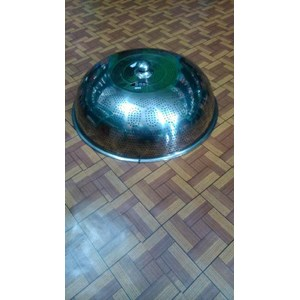 Sell Stainless Steel Round Hood From Indonesia By Ud Sido Mumbul