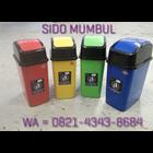 Tong Sampah Plastik Tinggi Basah Kering 2