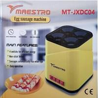 Distributor Egg Sausage Machine Mesin Sosis Telur Sostel 3