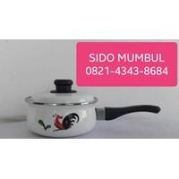 Jual Rantang Sauce Pot Pan Panci Susu Mixing Bowl Bunny Set Ayam Jago 2