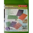 Karpet Plastik Plastic Carpet Foot Board Maspion 2
