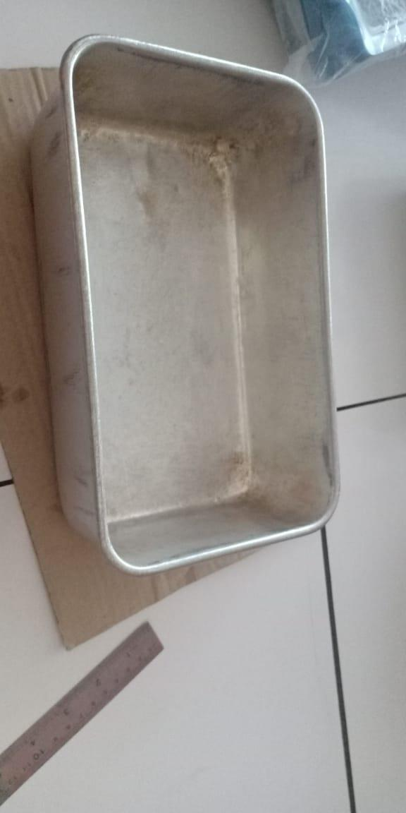Jual Multi Cake Pan Nampan Roti Aluminium Jawa Harga Murah