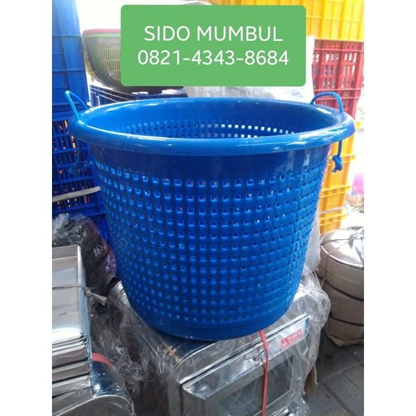 Keranjang Plastik Ikan Fish Basket