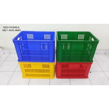 Industrial Container Original Top Star Rabbit Gree