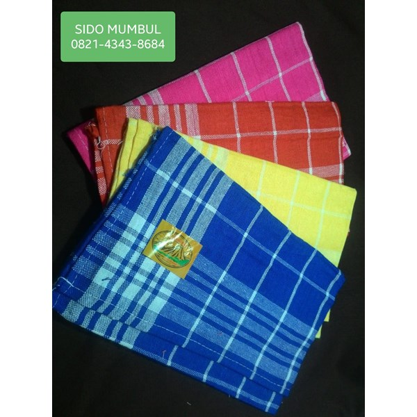 Desk Cloth Napkins and Floor Cloth Mop