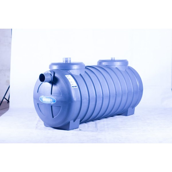Septic Tank Modern Plastik Bioaga Tanaga