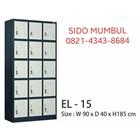 Filing Cabinet Besi Plat Emporium Steel Furniture 3