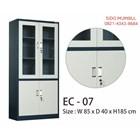 Filing Cabinet Besi Plat Emporium Steel Furniture 5