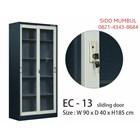Filing Cabinet Besi Plat Emporium Steel Furniture 6