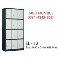 Beli Filing Cabinet Besi Plat Emporium Steel Furniture 4