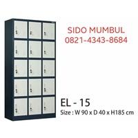 Distributor Filing Cabinet Besi Plat Emporium Steel Furniture 3