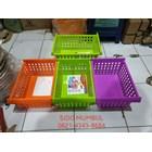 Keranjang Plastik Lucky Container L dan XL 2