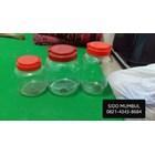Toples Plastik PET Segi Bulat Ikan Cupang Tutup Ulir Gagang 2