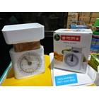 Timbangan Tepung Kue Pegas Jarum Plastik Daging Qurban 1