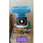 Timbangan Tepung Kue Pegas Jarum Plastik Daging Qurban 2