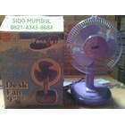 Kipas Angin Meja Desk Fan Panalux 9 in dan 12 in 1