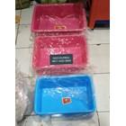 Waskom Segi Cat Plastik 2