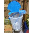 Squash Jar Toples Es Buah Plastik 26 Liter Container Dipper 2