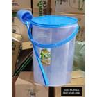 Squash Jar Toples Es Buah Plastik 26 Liter Container Dipper 3