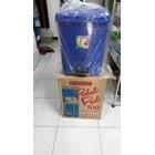 Tong Tempat Sampah Plastik Pedal Injak Kamar Rumah Sakit Kelas Sekolah Green Leaf Maspion Lucky Star Lion Star 4