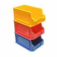 Jual Kotak Sparepart Plastik Maxi Active Part Case Bin Storage Jolly Box Lion Star 2