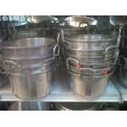 Panci Aluminium JAWA AL TL Persenan Lebaran Tasyakuran Aqiqah Oleh-Oleh Haji Umroh 5