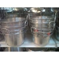 Panci Aluminium JAWA AL TL Persenan Lebaran Tasyakuran Aqiqah Oleh-Oleh Haji Umroh Murah 5