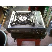 Kompor Gas Portable Nikita Pro Gas 1