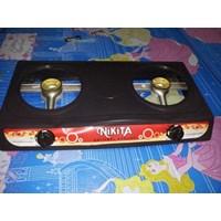 Beli Kompor Gas Portable Nikita Pro Gas 4