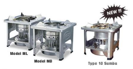 Jual Kompor Minyak Tanah Amp Oven Aluminium Hock Harga Murah