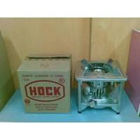 Beli Kompor Minyak Tanah & Oven Aluminium Hock 4