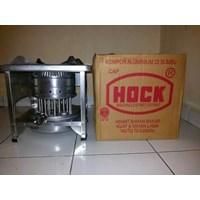 Jual Kompor Minyak Tanah & Oven Aluminium Hock 2