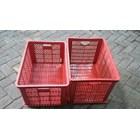 Keranjang Krat Container Industri Panen Tani Ikan Kebun Lubang Neo Box Garuda Mas Skyeplas JL Rabbit WS 4