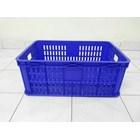 Keranjang Krat Container Industri Panen Tani Ikan Kebun Lubang Neo Box Garuda Mas Skyeplas JL Rabbit WS 6