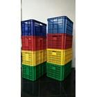 Keranjang Krat Container Industri Panen Tani Ikan Kebun Lubang Neo Box Garuda Mas Skyeplas JL Rabbit WS 1