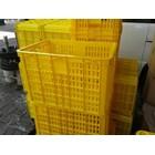 Keranjang Krat Container Industri Panen Tani Ikan Kebun Lubang Neo Box Garuda Mas Skyeplas JL Rabbit WS 2