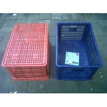 Keranjang Krat Container Industri Panen Padi Ikan