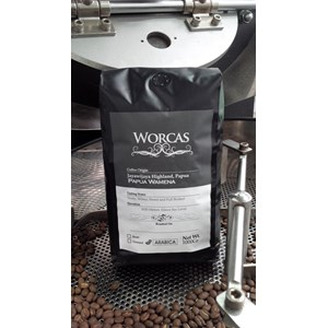 From Indonesian Single Origin Coffee - Special Price And Professionally Roasted 1