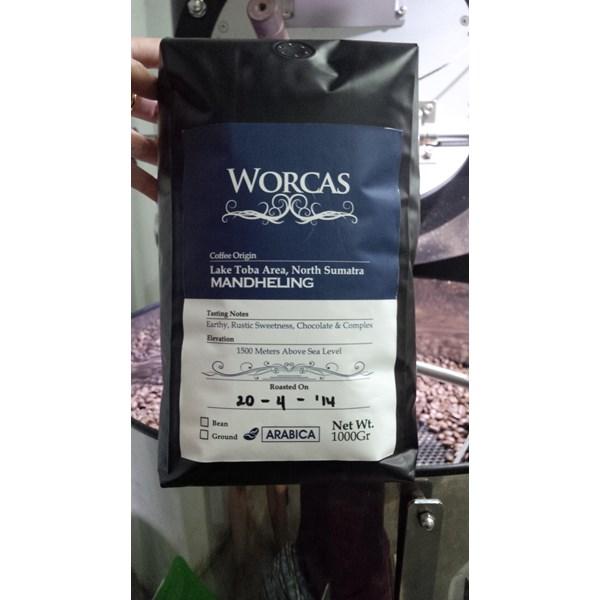 Kopi Single Origin Nusantara - Harga Special Dan Di Olah Secara Profesional