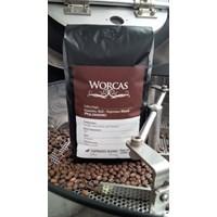 Jual Kopi Espresso Blend - Racikan Khusus - Untuk Cappucinno Or Latte 2