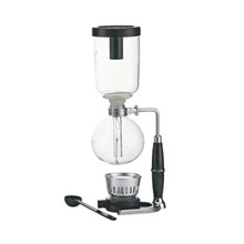 Coffee Syphon coffee maker TCA-5 5 Cups heat resis