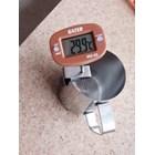 Pembuat Kopi Thermometer GATER Super Akurat 1