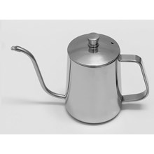 Goose Neck Kettle coffee maker 600 ml Stainless Si