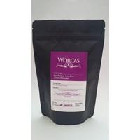Minuman Kopi Kopi Arabica Java Ijen 200 Gram (Biji) - Worcas Coffee 1