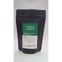 Minuman Kopi Kopi Arabica Aceh Gayo 200 Gram (Biji) - Worcas Coffee 1