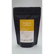 Minuman Kopi Kopi Arabica Bajawa 200 Gram (Bubuk) - Worcas Coffee